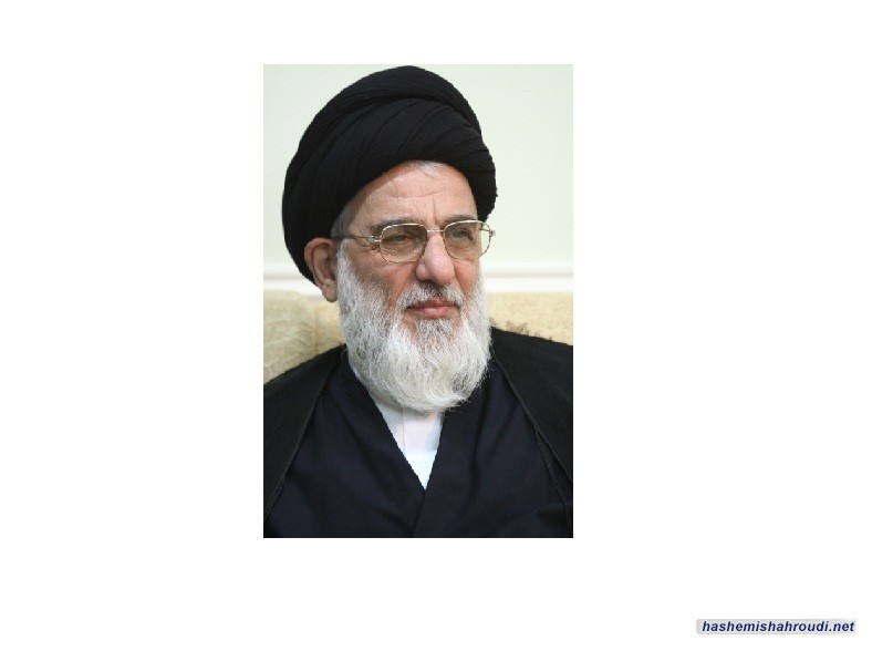 Important declaration of Ayatollah Hashemi Shahrudi about revolutionary hawza